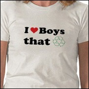 Boys That Recycle